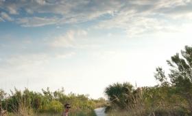 Floridas västkust