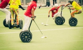 VM i Segwaypolo